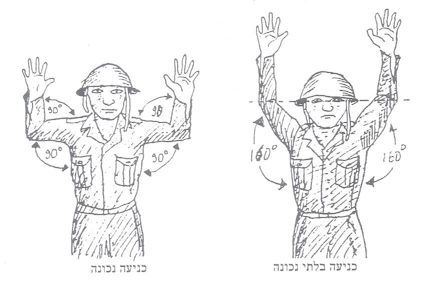 תמונה מתוך ספר תורת המפולות והתבוסות השלם - שמעון צבר