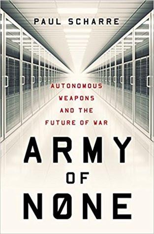 ספרים מומלצים - army of none