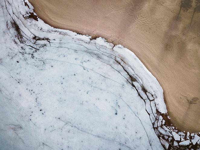 砂と大理石