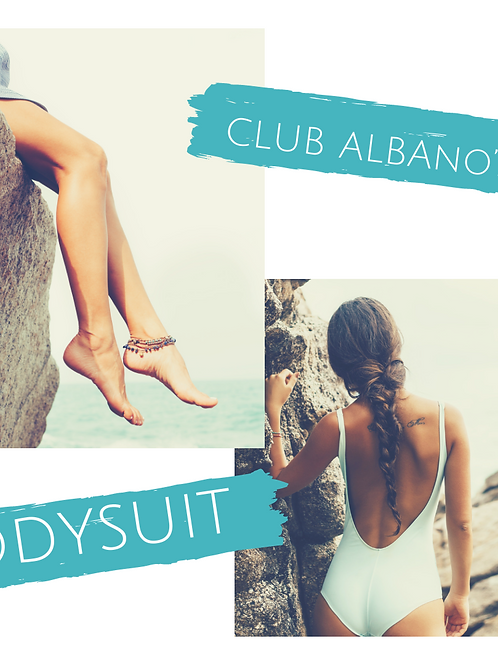 Bodysuit Club Ofertas