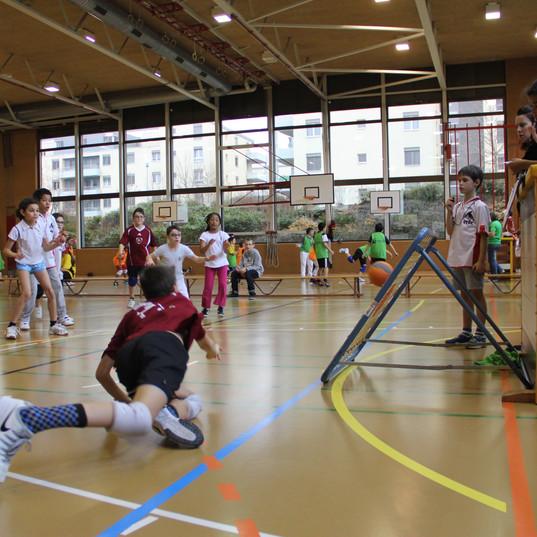 Tournoi de Chavannes 2015  (M12)