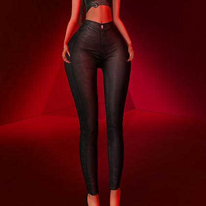 KTSE Jeans