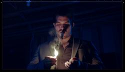 Mike Cigar
