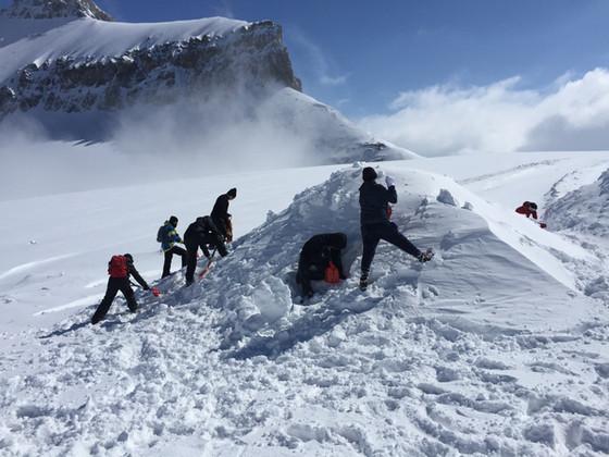 Youth Trips: Switzerland
