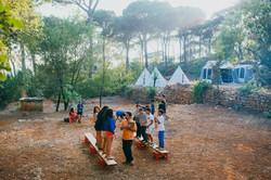 summer camp lebanon