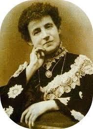 Carolina Wilhelma Michaëlis de Vasconcelos