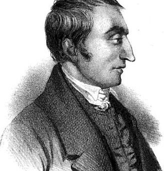 Claude Henri de Rouvroy, Conde de Saint-Simon