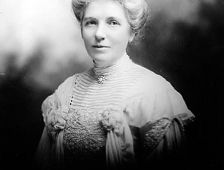 Catherine Wilson Malcolm