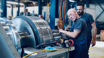 Vacature Service Engineer Schiedam