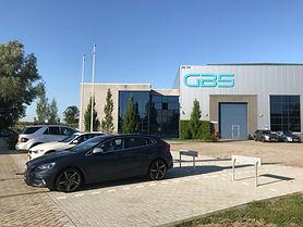 GBS_Oud-Beijerland_Parkeerplaats