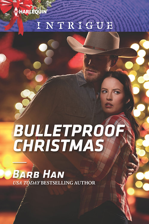 Bulletproof Christmas (Crisis: Cattle Barge Book 6)