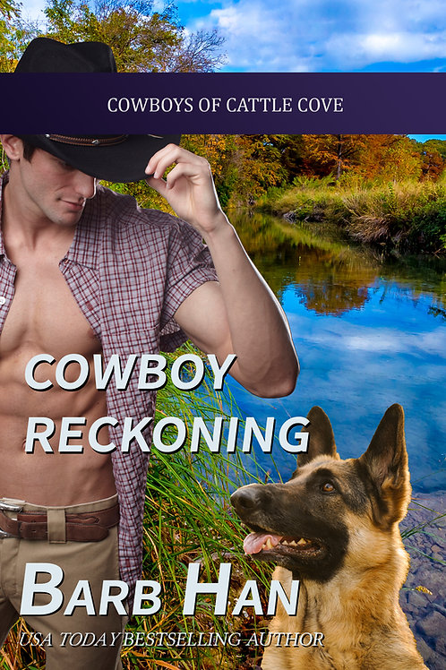 Cowboy Reckoning (Cowboys of Cattle Cove Book 1)