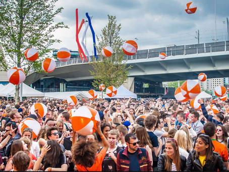 Nationale feestdagen 2021 en nieuw lunchmenu Oud-Beijerland