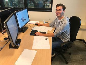 Vacature Junior CAD Tekenaar