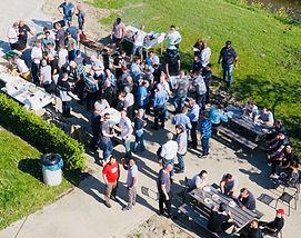 GBS Barbecue in Oud-Beijerland