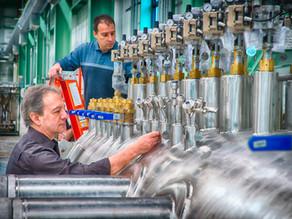 OEM'er stopt met produceren van reserve onderdelen