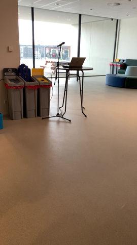 GBS TEC studenten laten fabriek zien aan scholen in Hoeksche Waard