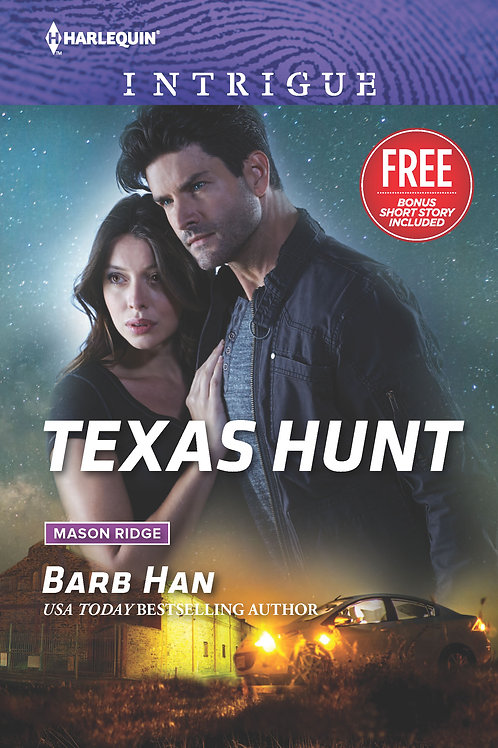 Texas Hunt: An Anthology (Mason Ridge Book 3)