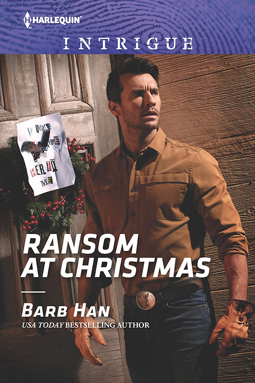 RANSOM AT CHRISTMAS (Rushing Creek Crime Spree Book 2)