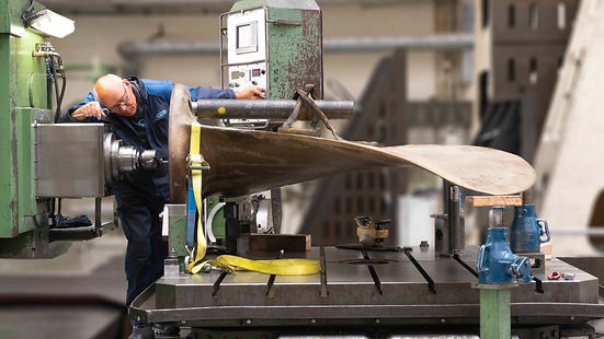 Machining Services