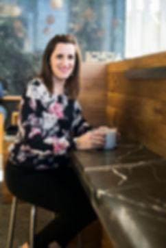 female entreprenuer, consultant