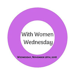 with women wednesday
