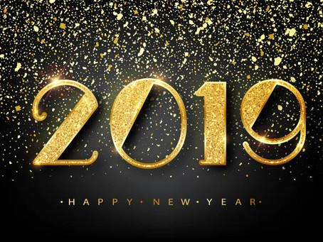 🎉🎉🎉 HAPPY NEW YEAR  🎉🎉🎉