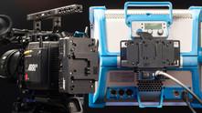 ARRI respalda B-Mount como estándar de batería universal de 24 V