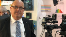 Pedro Mees de JVC: Incorporamos IFB y retorno de video directamente a nuestras cámaras