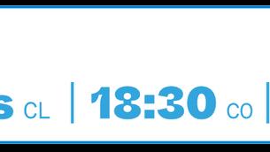 Conferencia de lanzamiento Mediamorfosis 2021