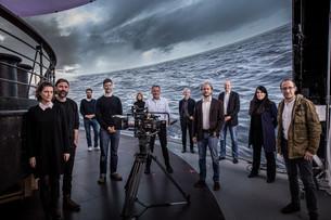 El nuevo ARRI Solutions Group diseña entornos innovadores de realidad mixta.