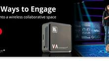 Presentamos VIA Connect2!