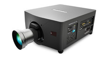 Christie lanza el nuevo proyector de láser puro M 4K25 RGB