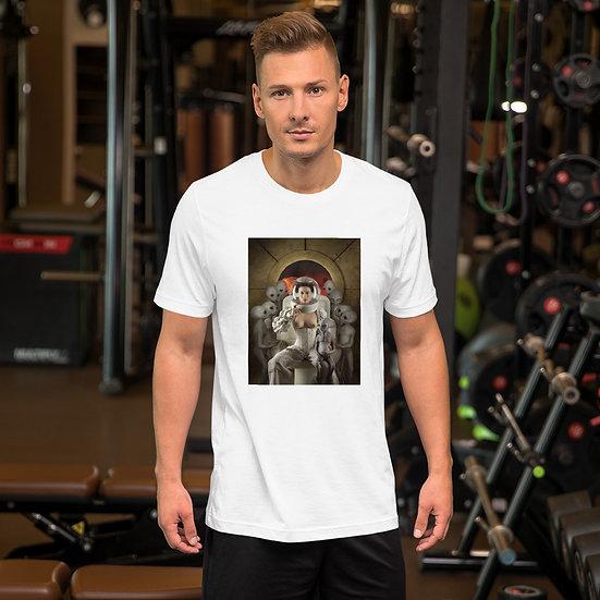 T-Shirt | SM_ Madonna of space I