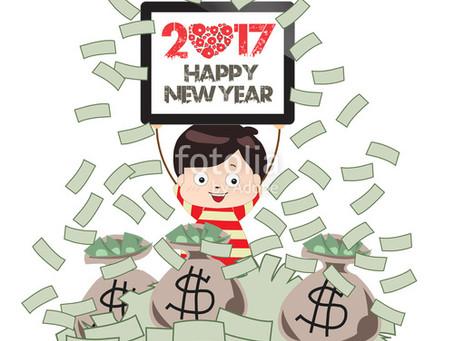Prosperity in 2017!