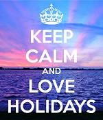 Holiday Estimating