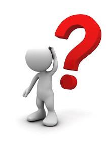 Estimating Questions?