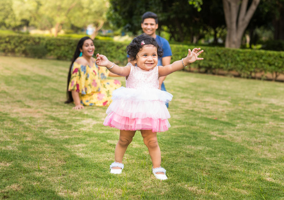 Baby & Family Outdoor Photography