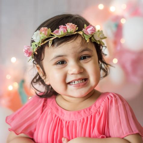 Toddler & Children Photoshoot