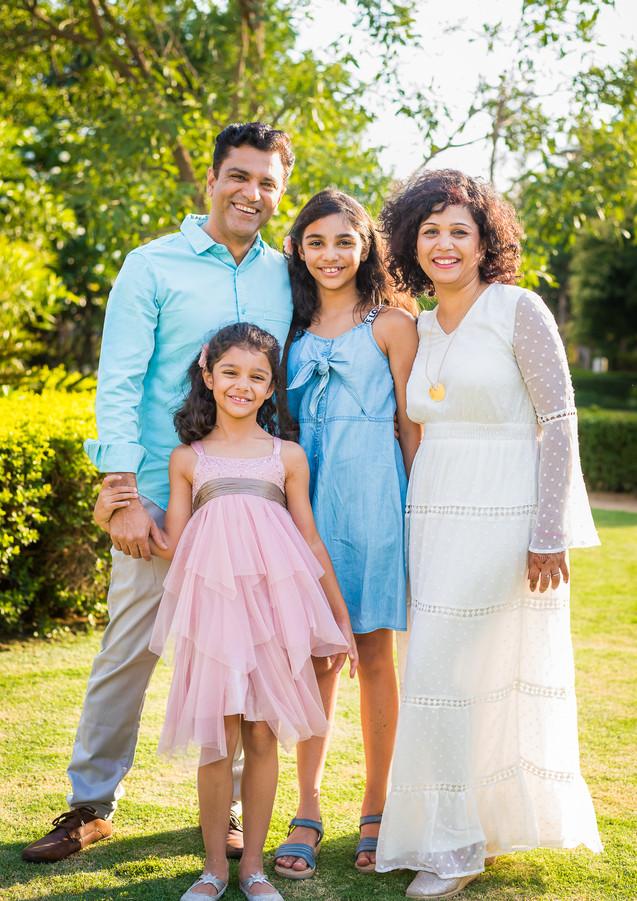 Family Park Photography