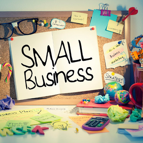 Significance Of Supporting Small Businesses