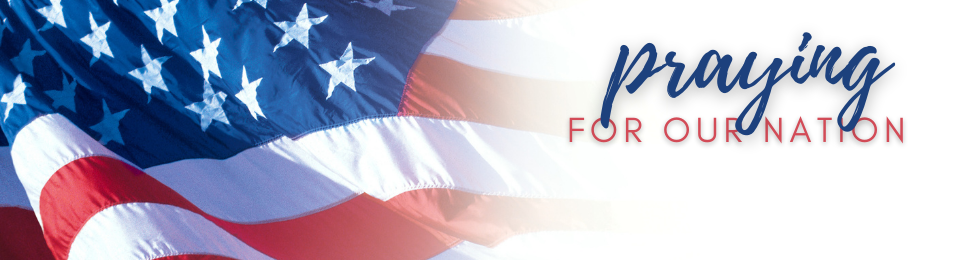 Praying for our nation banner.png