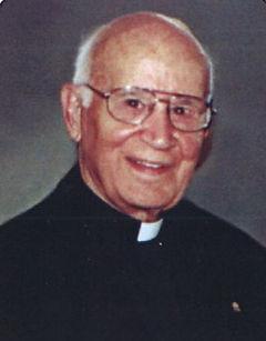 Monsignor Vincent Ferrando