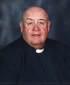Monsignor Leo Clutterbuck