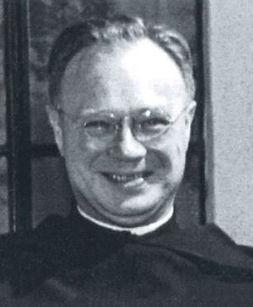 Fr. Wilfrid Smith, O.Carm.