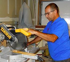 REDs Home Improvement, handyman, cabinets, bath remodel, kitchen remodel