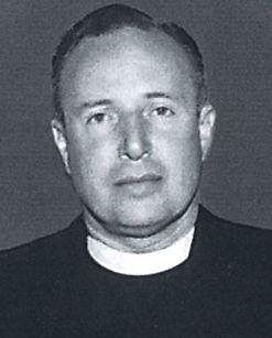 Father Austin Sweeney