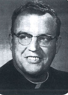 Father Emmet Lacey