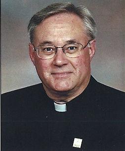 Fr. Peter Rowe