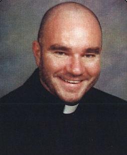 Fr. Brian Bevan